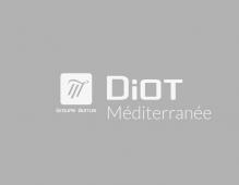 DIOT MEDITERRANNÉE
