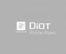 DIOT RHONE ALPES