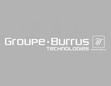 GROUPE BURRUS TECHNOLOGIES