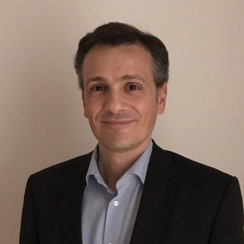 Elie Toledano