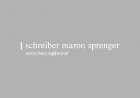 Schreiber Maron Sprenger